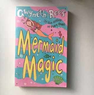 Gwyneth Rees Mermaid Magic