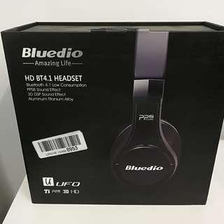 High End Bluetooth Wireless Headset