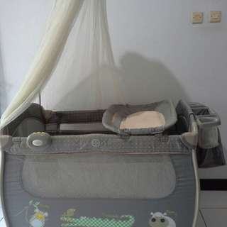 Baby box merek does
