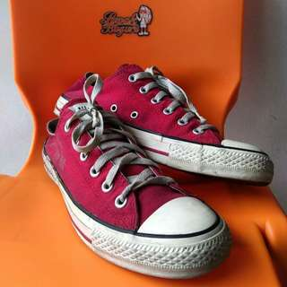 CONVERSE low ankle casual shoes