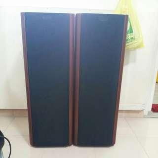 Baltic 50 speaker
