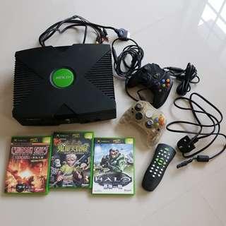 Xbox (used)