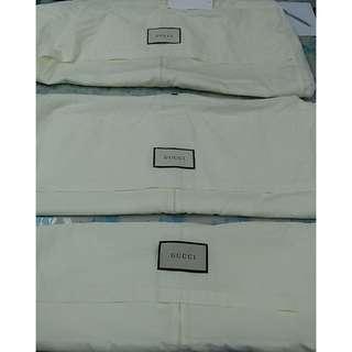 New arrival of Gucci Garment Bags (3 pcs)