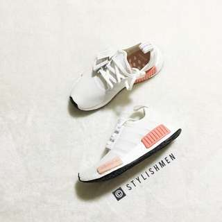 Adidas NMD R1 Icy Pink Sneaker