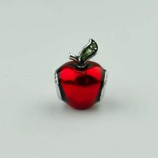 Pandora Disney Apple charm