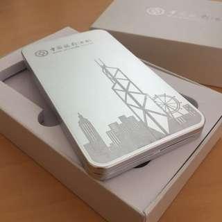 4000mAh 超薄 超輕 手提充電器 (尿袋) Mobile Charger / Power Bank