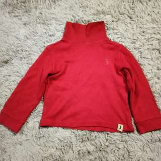 Long Sleeves for Babies