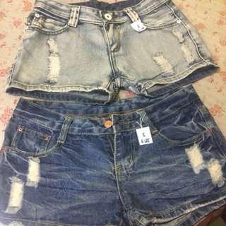 Buy 1 Take 1 Sexy korean shorts