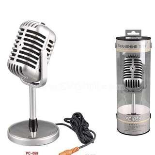 Transhine - Professional Mini Microphone