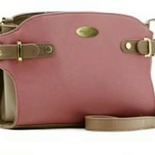 ANSEL bag*Sophie Martin