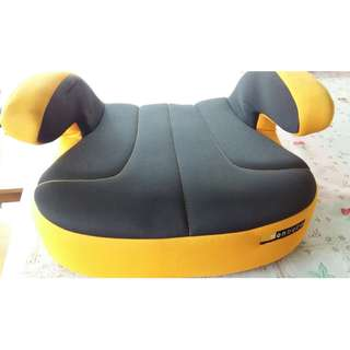 Bonbebe Junior Booster Seat / baby car seat / Bon bebe