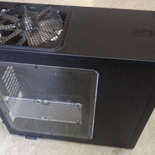 Antec Eleven Hundred 1100 Computer Case Chassis