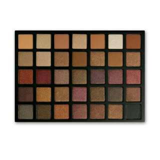 BEAUTY CREATIONS - Anastasia 35 PRO eyeshadow palette