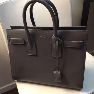 YSL classic small sac de jour bag