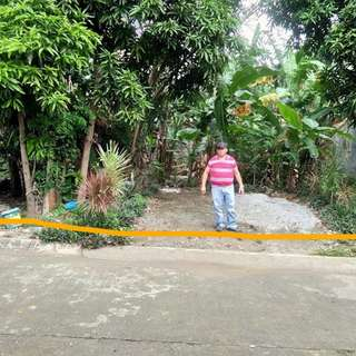 LOT FOR SALE IN BACOOR CAVITE