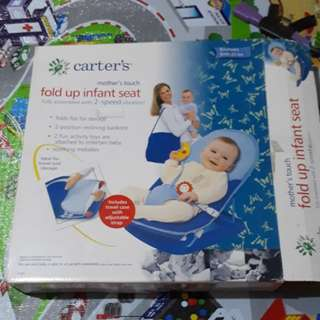 Carters  bouncher