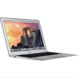Kredit Macebook Air 13 MQD42 Silver Ram 8Gb