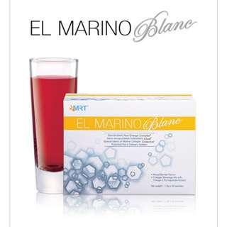 El Marino Blanc