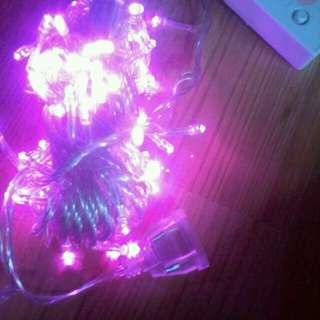 Lampu tumbler