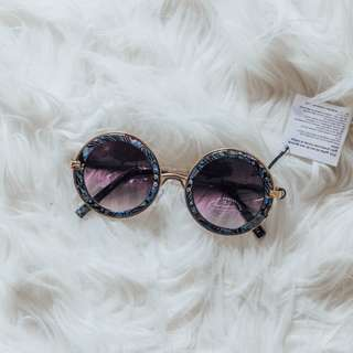 ASOS - Sunglasses #1 ✧ Tara Milk Tea