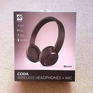 Wireless headphones & Mic