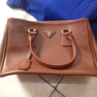 New Tas prada sling bag (not ori)