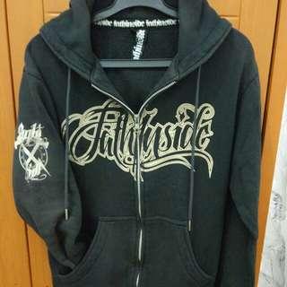 Jacket Faithinside