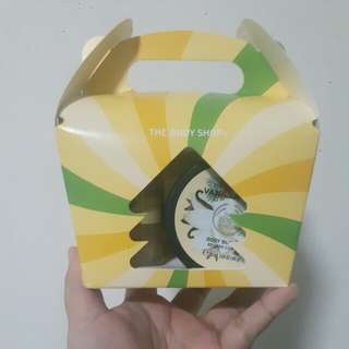 Vanilla Chai Treat Box