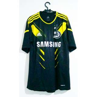 NEW- ADIDAS JERSEY BOLA CHELSEA SIZE S