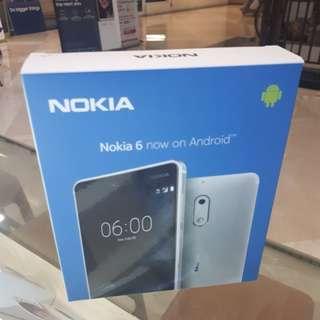 Nokia 6 Kredit Cepat