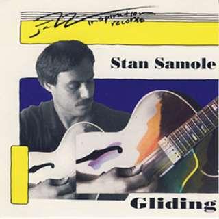 Stan Samole Gliding cd