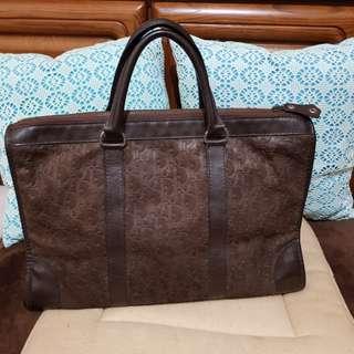 ORIGINAL DIOR HAND CARRY BAG