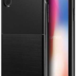 iPhone X casing