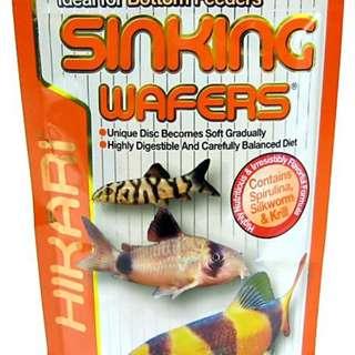 HIKARI singking wafer