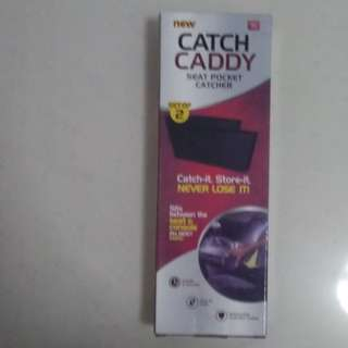CatchCaddy Car Seat Pocket Catcher For Sale