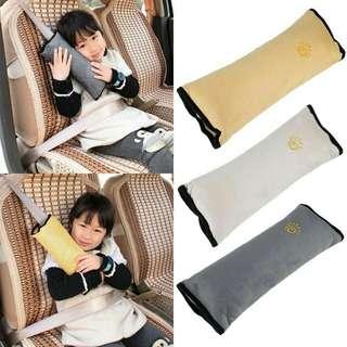 Seat Belt Comfy Pad