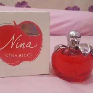 Parfum Nina Ricci Paris