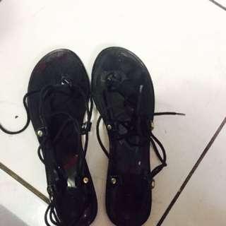 Sepatu Forever 21 like new