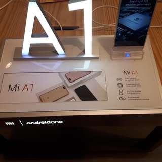 Xiaomi Mi A1 Promo Cashback Bisa Kredit