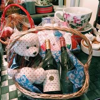 Hamper Set