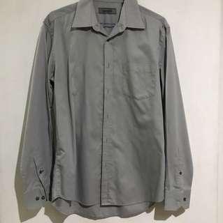 Gray Polo