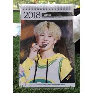 jimin calendar