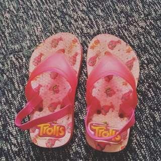 Jelly Sandal Trolls