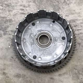 S4 spec 3 clutch housing