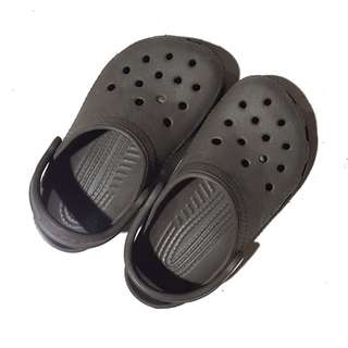 Crocs Classic Clogs for Boys Size 10-11