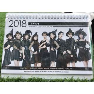 twice calendar