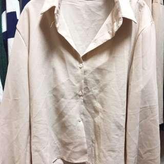 二手衣服出清 3件襯衫合售