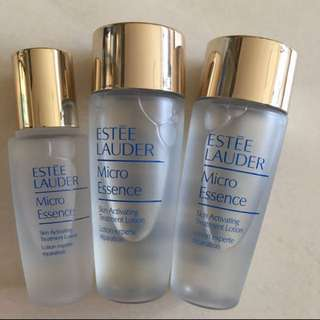 BN Estée Lauder Micro Essence Treatment Lotion Estee Lauder