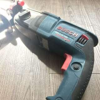 博世 Bosch GBH 2-26 DRE油壓鑽 包配件