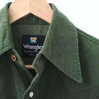 Corduroy Wrangler